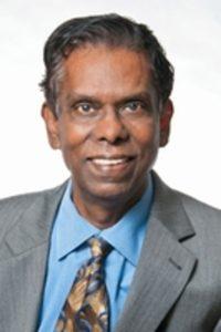 Dr. Sriram Naidu - Kardiologe