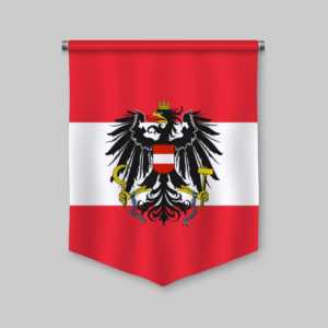 Entwickelt in Österreich