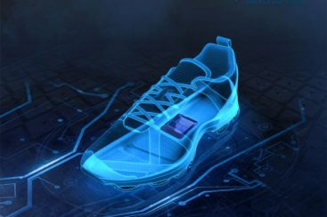 Schuheinlage für mehr Power