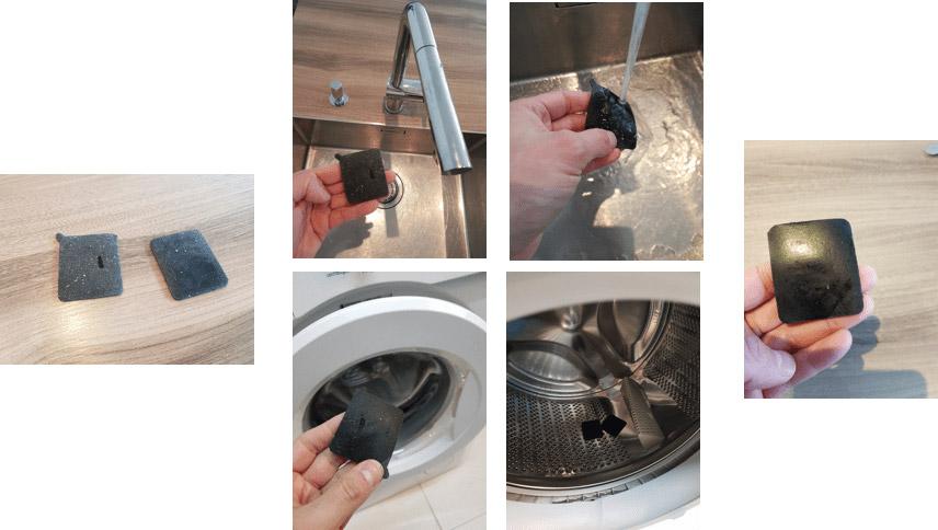 Reinigungsanleitung powerinsole