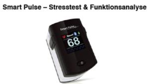 Smart Pulse Stresstest