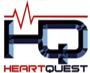 Heartquest HRV Messung mit der Powerinsole