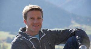 Sporttherapeut und Masseur Andreas Eder