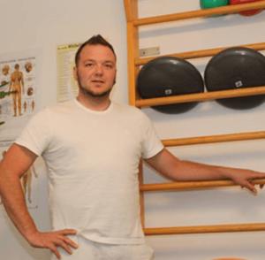Sportphysiotherapie Aqua-Physio Fabian Hoffmann