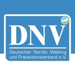 DNV - Deutscher Nordic Wallking und Präventionsverband