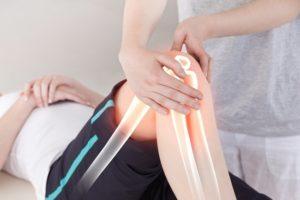 Powerinsole Physiotherapie