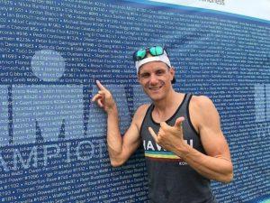 Ironman Waldemar Grichting